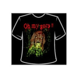 "T-Shirt ""Oh My Gore !"""