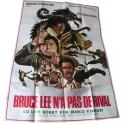 Bruce lee n'a pas de rival (Deadly Kick) - 1976 - Young Nam Ko
