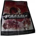 Androïde - 1982 - Aaron Lipstadt / Klaus Kinski