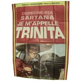 Dépêche-toi Sartana, je m'appelle Trinita