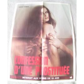 Confession d'une Prostituée