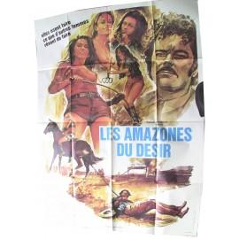 Les Amazones du Désir