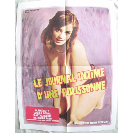 Journal intime d une salope 1979