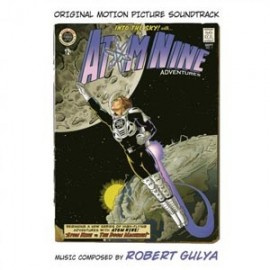 Atom Nine Adventures (Robert Gulya) Soundtrack