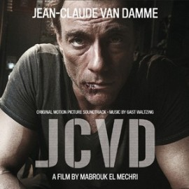 JCVD (Gast Waltzing) Soundtrack