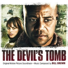 The Devil's Tomb (Bill Brown) Soundtrack