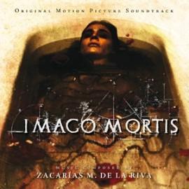 Imago Mortis (Zacarías M. de la Riva) Soundtrack