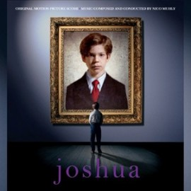 Joshua (Nico Muhly) Soundtrack