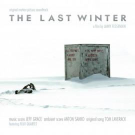 The Last Winter (Jeff Grace) Soundtrack
