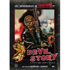 Devil's Story