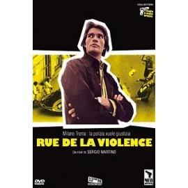 Rue de la violence