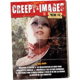 Creepy Images n°6