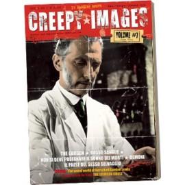 Creepy Images n°7