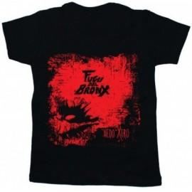 """T-shirt Fugu Dal Bronx - """"Ti Nedo To Xtro"""""""