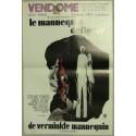 Le Mannequin Défiguré - 1970 - Alan Gibson / Stefanie Powers / Margareta Scott