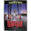 Renegade - 1987 - Terence Hill / Robert Vaughn