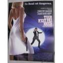 Tuer n'est pas Jouer - 1987 - James Bond / Timothy Dalton