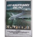 Les Naufragés du 747 - 1977 - Jack Lemmon / Lee Grant / Christopher Lee