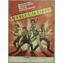 L'Exterminateur - 1979 - Perry King / Tisa Farrow / Jong Soo Park