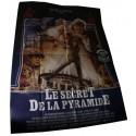 Le Secret de la Pyramide - 1985 - Barry Levinson / Alan Cox / Sophie Ward