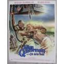 Allan Quatermain et la Cité de l'Or perdu - 1986 - Richard Chamberlain / Sharon Stone
