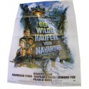 L'ouragan vient de Navarone - 1978 - Guy Hamilton / Robert Shaw / Harrison Ford / Barbara Bach / Franco Nero