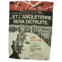 Et L'Angleterre sera Détruite - 1969 - János Veiczi / Georges Aubert / Bernard Papineau / Alfred Müller