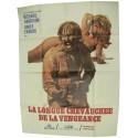La Longue Chevauchée de la Vengeance - 1972 - Tanio Boccia / Richard Harrison / Anita Ekberg