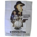 Complot de Famille - 1976 - Alfred Hitchcock / Karen Black / Bruce Dern / Barbara Harris