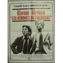 Les Hommes du Président - 1976 - Dustin Hoffman - Robert Redford