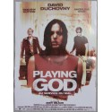 Playing God - 1997 - David Duchovny / Timothy Hutton / Angelina Jolie