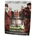 Snatch - 2000 - Del Toro / Vinnie Jones / Brad Pitt / Statham