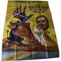 La Malédiction de la Vallée des Rois - 1980 - Mike Newell / Charlton Heston