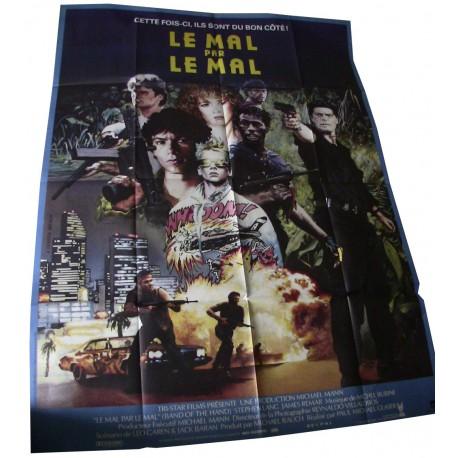 Le Mal par le Mal - 1986 - Paul Michael Glaser / Stephen Lang