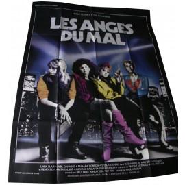 Les Anges du Mal - 1983 - Paul Nicholas / Linda Blair / Sybil Danning / John Vernon