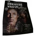 La Dernière Vague - 1977 - Peter Weir / Richard Chamberlain / Olivia Hamnett