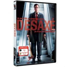 Desaxé - Dvd + Copie Digitale