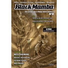 Black Mamba 10