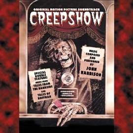 Creepshow Soundtrack