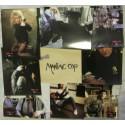 Maniac Cop - Jeu de 8 photos - 1988 - William Lustig / Tom Atkins / Bruce Campbell / Laurene Landon / Robert Z'Dar