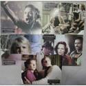 Poltergeist - Jeu de 5 photos - 1982 - Tobe Hooper / Steven Spielberg / JoBeth Williams
