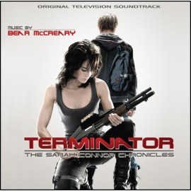Terminator - The Sarah Connor Chronicles Soundtrack