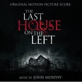 La Dernière Maison Sur La Gauche Soundtrack