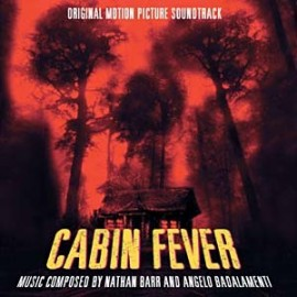 Cabin Fever Soundtrack
