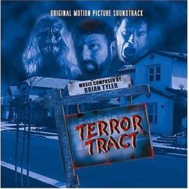 Terror Tract Soundtrack