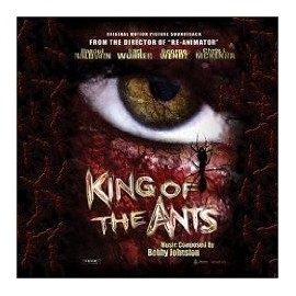 King Of The Ants Soundtrack