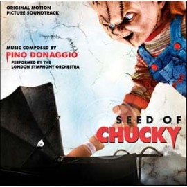 Seed Of Chucky Soundtrack