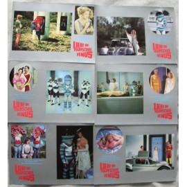 Cinderella 2000  -Jeux Allemand - 1981 - Al Adamson / Catharine Burgess