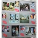Cinderella 2000  - Jeux Allemand de 6 photos - 1981 - Al Adamson / Catharine Burgess