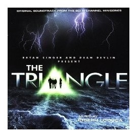 The Triangle Soundtrack